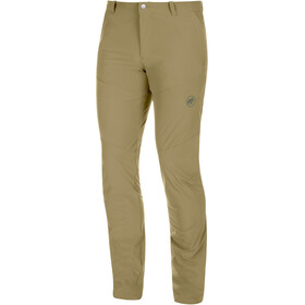 Mammut Runbold Pantalon Homme, olive